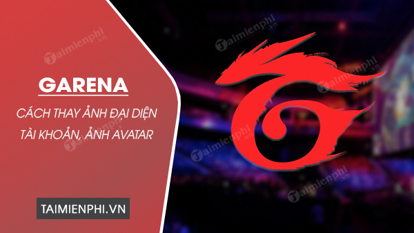 how to change the man's life in garena