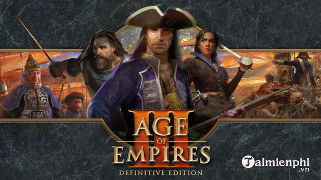 age of empires iii definitive edition he lo