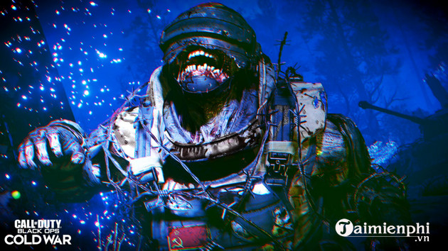call of duty black ops cold war zombies 4
