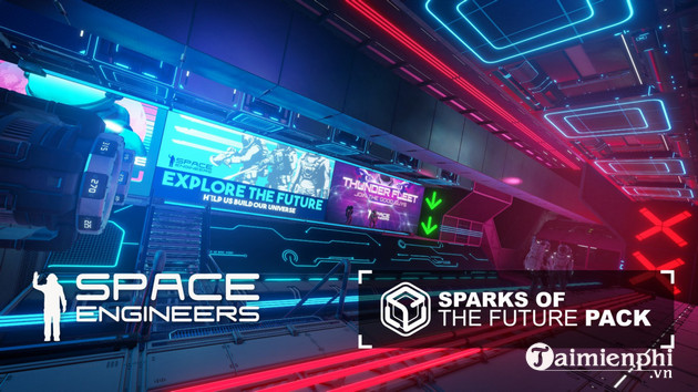 call dlc space engineers sparks of the future da co mat on xbox one 2