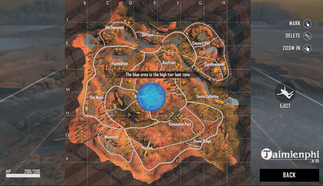 but for tron free fire map it