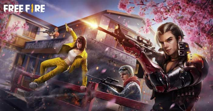 Combat Tips in Free Fire
