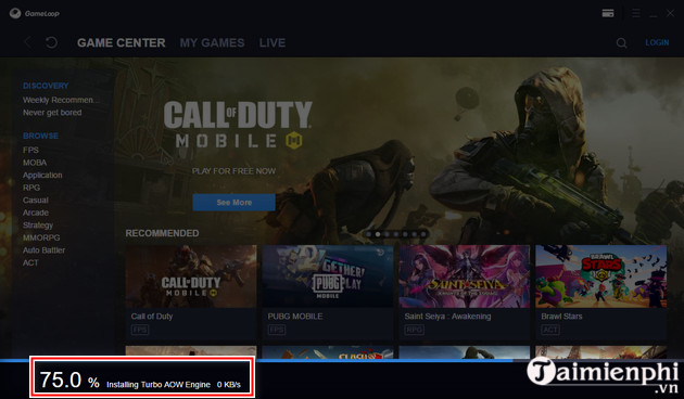 how to play pubg mobile on pc gameloop 3