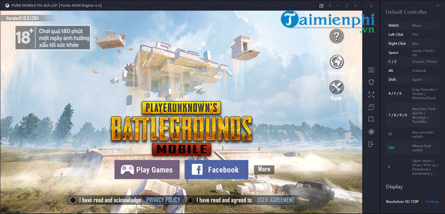 how to play pubg mobile on pc gameloop 5