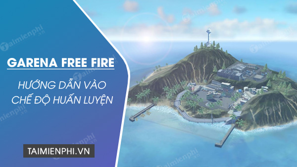 how to log in to huan luyen free fire
