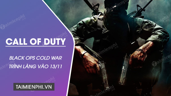call of duty black ops cold war virgin on the 13th 11th