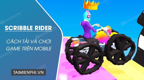 guide and play scribble rider game