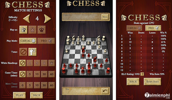 Top games with kings on mobile phones 2