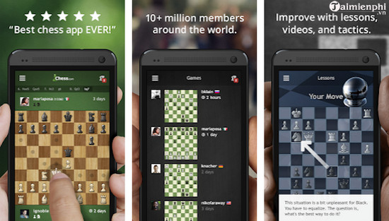 top games with kings on mobile phones 6