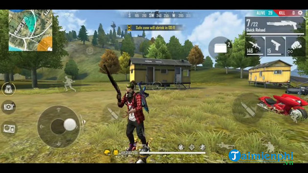 5 tips for understanding Purgatory map free fire it is known