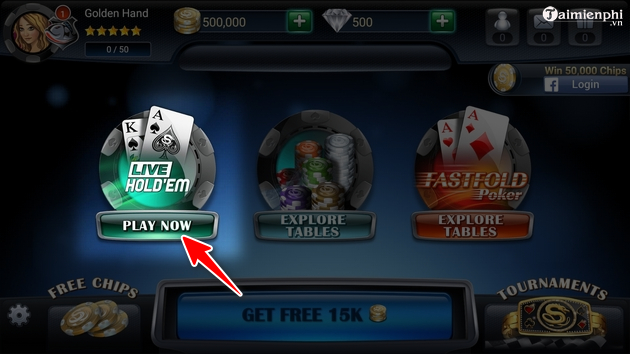 how to play big poker on iphone android 1
