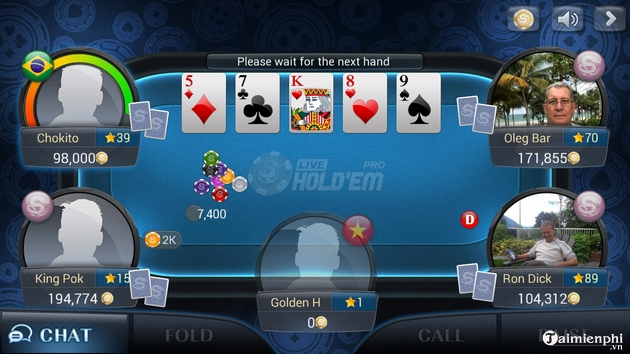 how to play big poker on iphone android 2