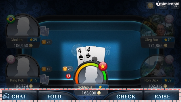 how to play big poker on iphone android 3