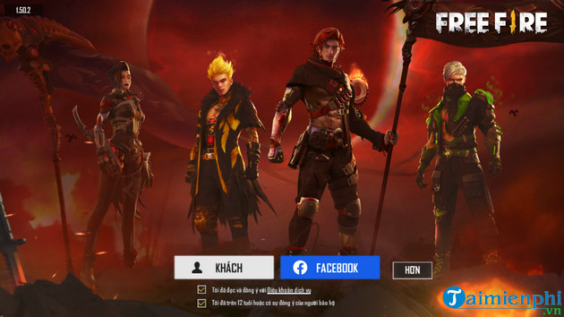 how to install and install free fire on qooapp 5