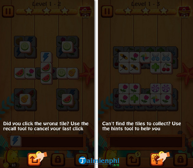 how to play game tile master 4