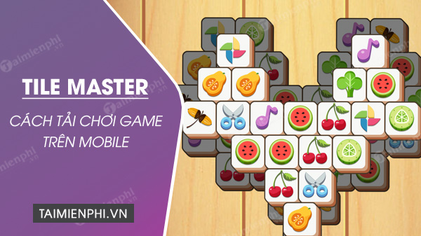 how to play game tile master