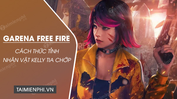 how to get kelly tia chop in free fire