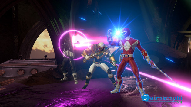 8 best power rangers battle for the grid game for everyone