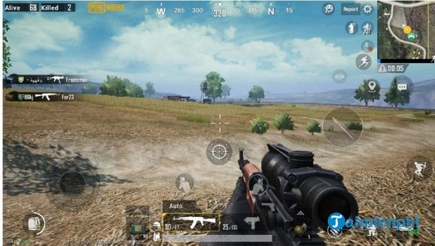pubg mobile vs cod mobile what game are you playing?