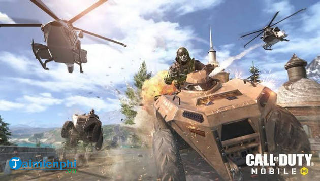 Call of duty mobile and pubg mobile are playing games