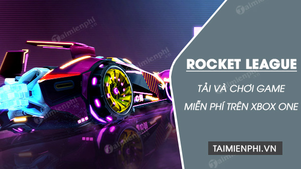 play and play rocket league mien phi every day