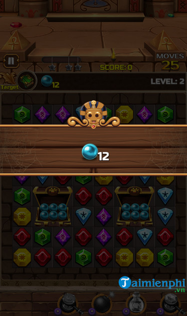 How to install data and play jewel ancient 2 5