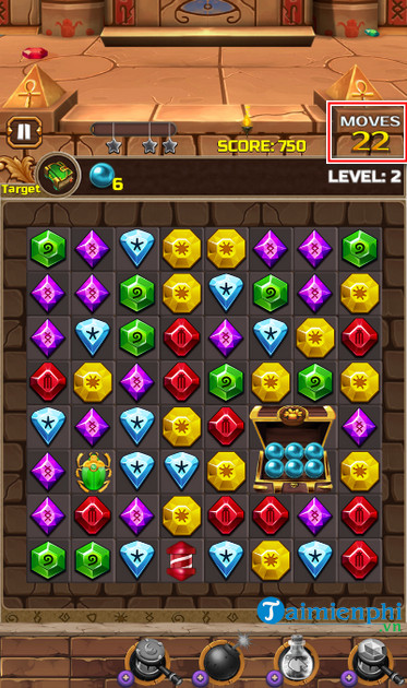 how to install data and play jewel ancient game 2 6