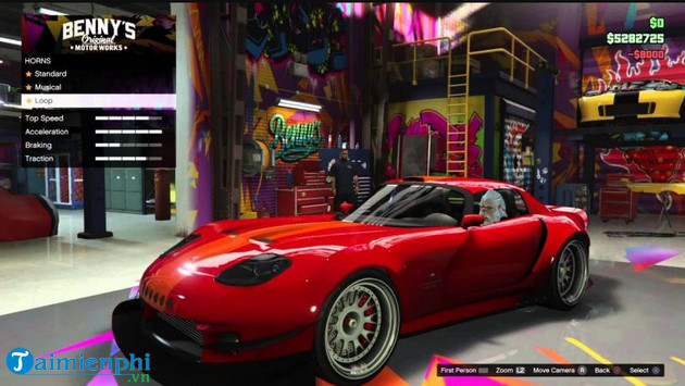 top 5 super cars grand theft auto v fast running 3