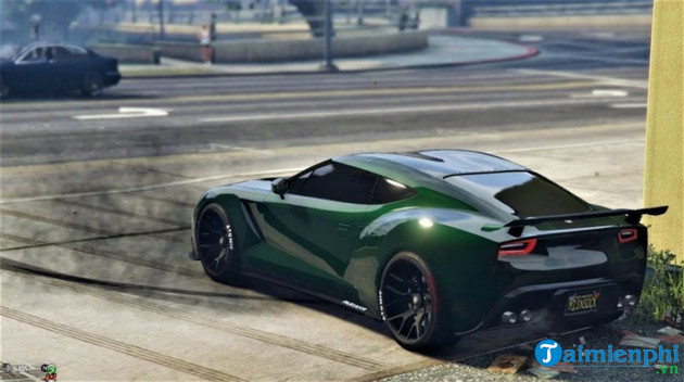 top 5 super cars grand theft auto v fast running 6